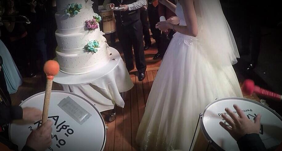 Düğün Bandosu - Pasta Bandosu